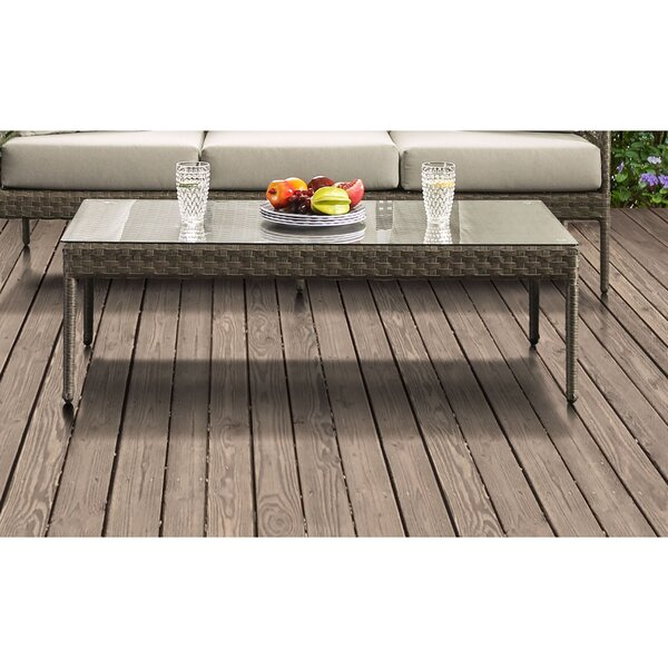 Barling Coffee Table by Bay Isle Home