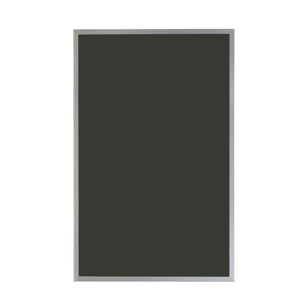Portrait Magnetic Chalkboard by New York Blackboard