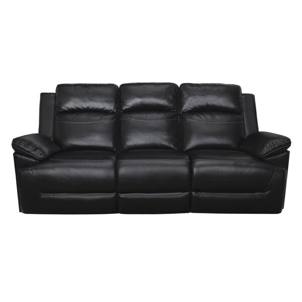 Jemima Dual Reclining Sofa by Red Barrel Studio