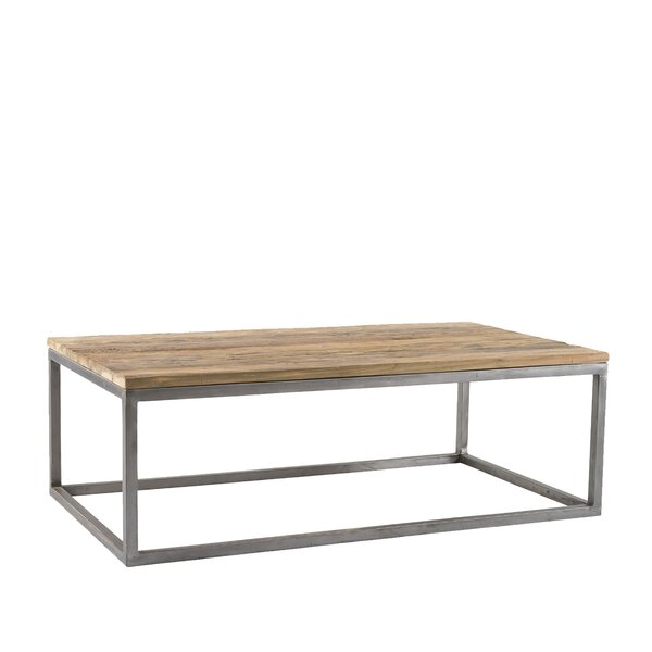 Blackman Coffee Table By Union Rustic by Union Rustic Today Only Sale