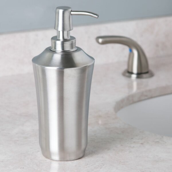 Pump Soap Dispenser by Symple Stuff