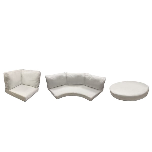Florence 11 Piece Outdoor Cushion Set by TK Classics