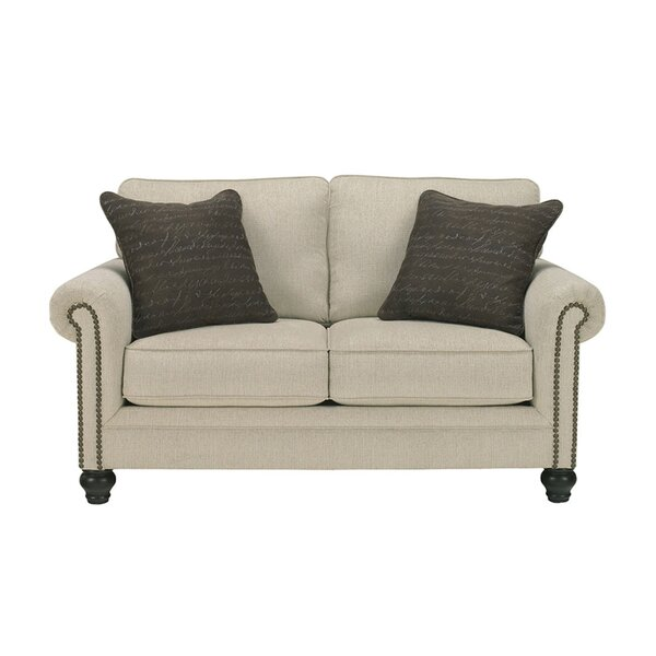 Coupon Orkney Loveseat by Charlton Home