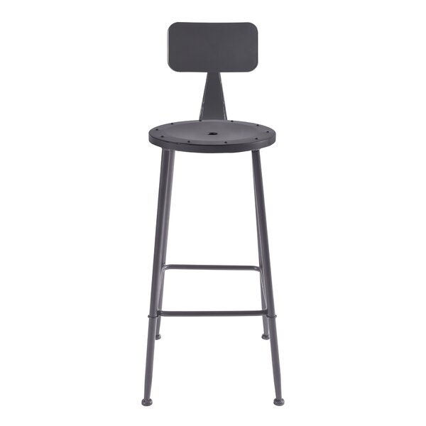 Flavia 29 Bar Stool by 17 Stories
