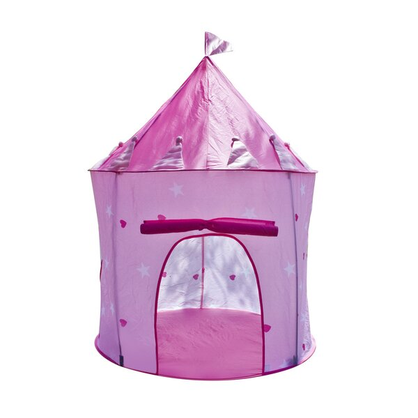 Matney Fairy Castle Pop-Up Play Tent by GGI International