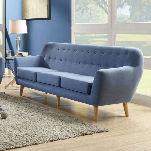 Stylish Dyal Sofa by Corrigan Studio by Corrigan Studio