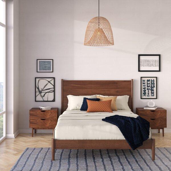 Modern Contemporary Complete Queen Bedroom Sets Allmodern