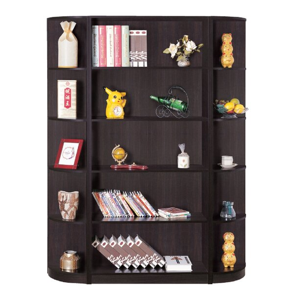 Amritpal Corner Bookcase By Latitude Run