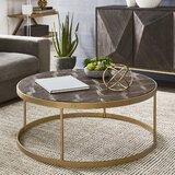 Wojtowicz Coffee Table by Mercer41