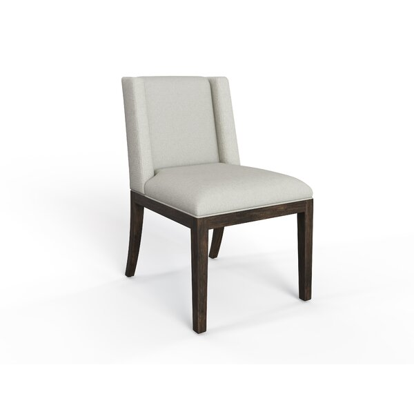 Upholstered Side Chair in Flannel (Set of 2) by Stanley Furniture Stanley Furniture