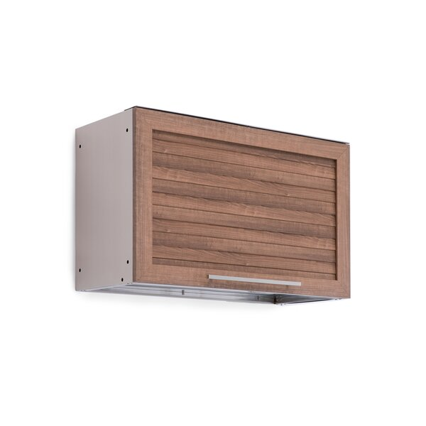 Outdoor Kitchen Wall Cabinet by NewAge Products