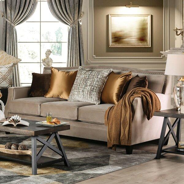 Boylan Sofa By Canora Grey