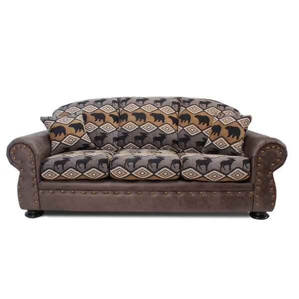 Kendall Sofa Bed by Loon Peak