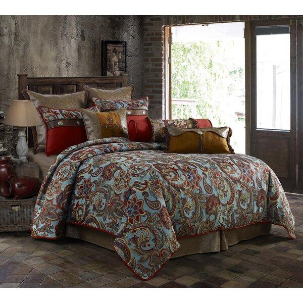Maolis Comforter Set