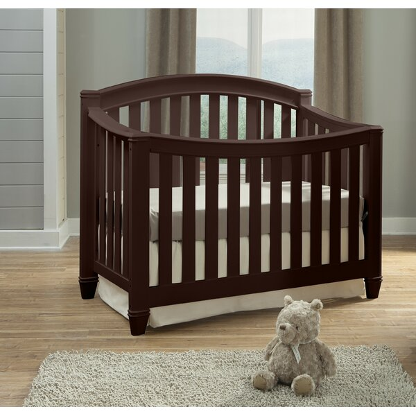 Highlands 4-in-1 Convertible Crib by Thomasville Kids