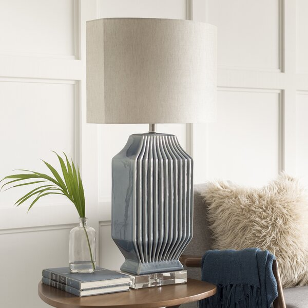 Creeve 32 Table Lamp by Canora Grey