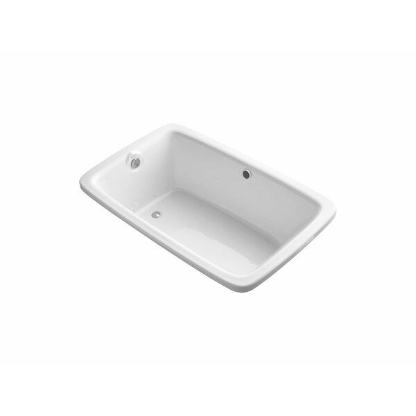 Bancroft 66 x 42 Air Bathtub by Kohler