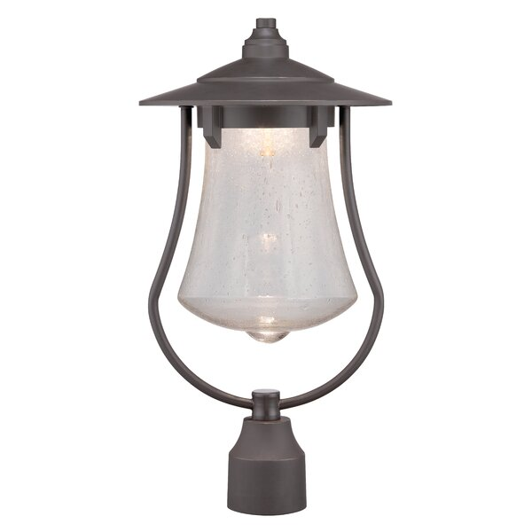 Paxton LED Lantern Head by Designers Fountain