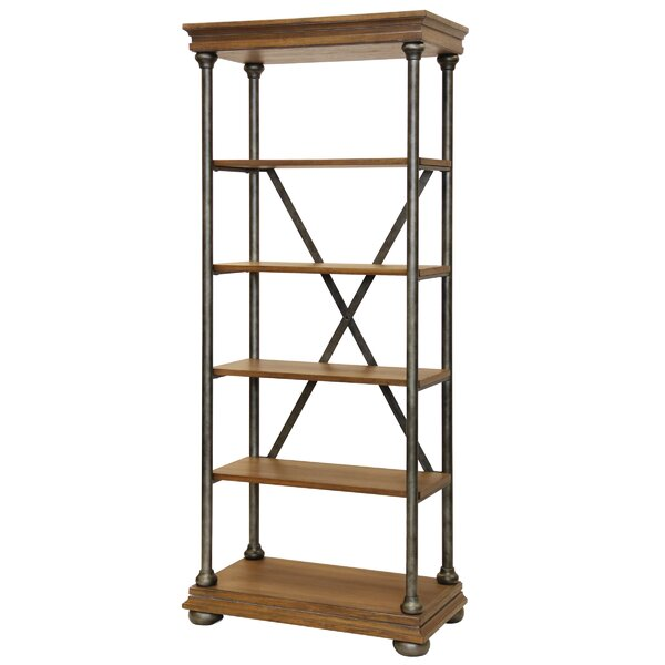 Branca Etagere Bookcase by 17 Stories