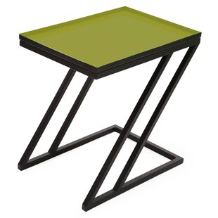 Moss End Table