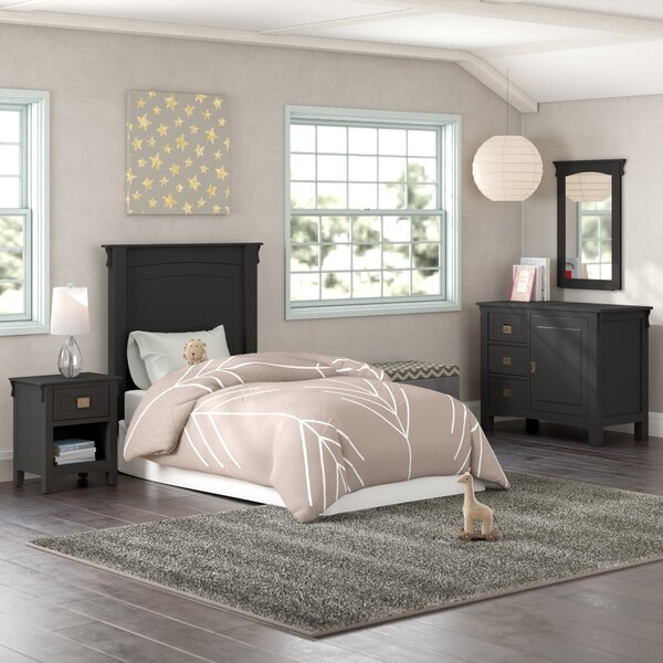 Dennison 4-Piece Bedroom Set by Birch Lane™ Heritage