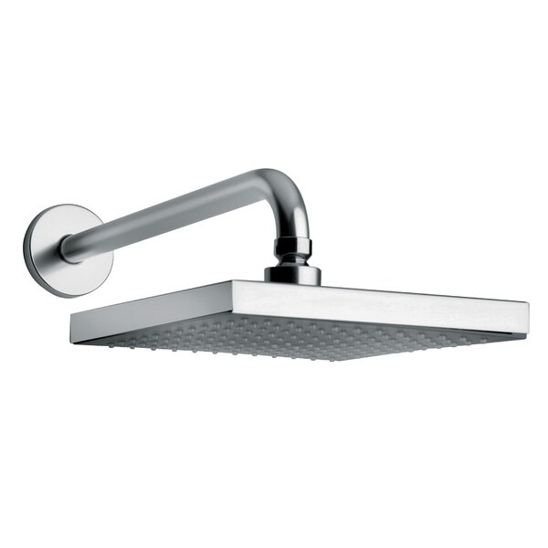 Lady 2.0 GPM Shower Head By LaToscana