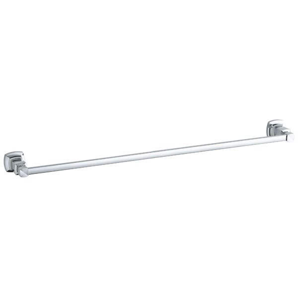 Margaux 30 Wall Mounted Towel Bar by Kohler