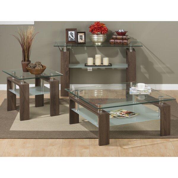 Heiden Configurable Table Set by Wrought Studio Wrought Studio