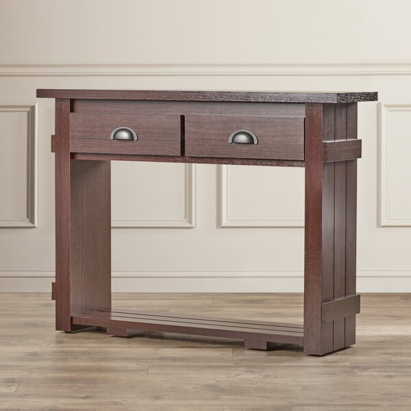Hardin Console Table By Darby Home Co