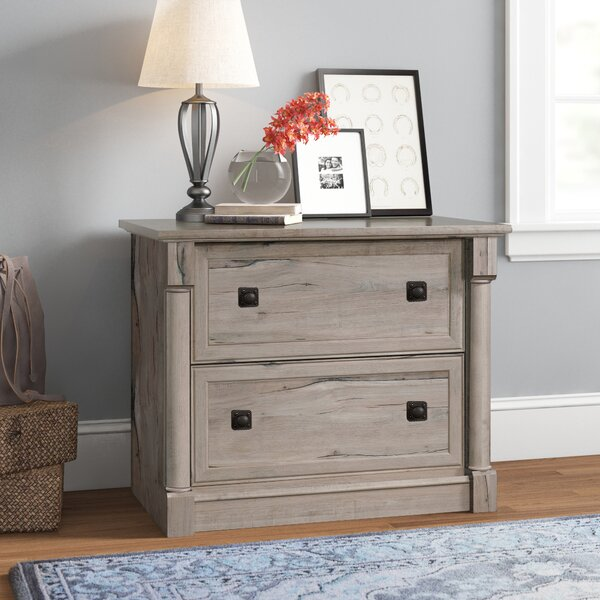 Walworth 2-Drawer Lateral Filing Cabinet