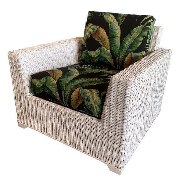 Estes Armchair By Bayou Breeze