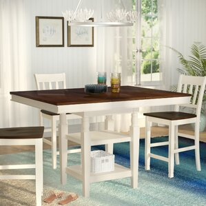 Magellan Pub Table by Beachcrest Home