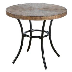 ibrahim bistro table