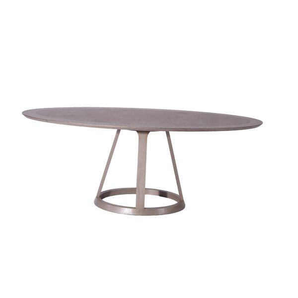 Hinkle Dining Table by 17 Stories 17 Stories