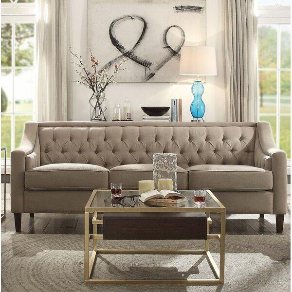 Riverside Drive Sofa by Charlton Home