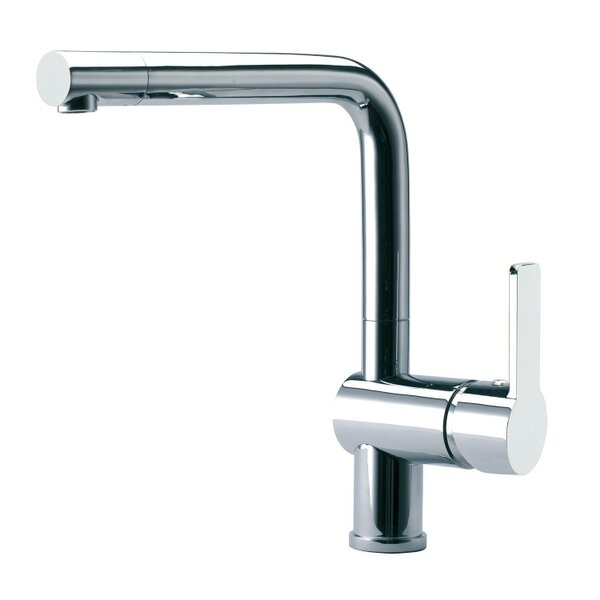 RS-Q Deck Mount Bathroom Sink Faucet by Roman Soler by Nameeks