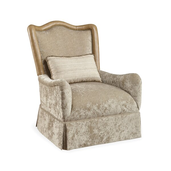 Coven Armchair by Astoria Grand