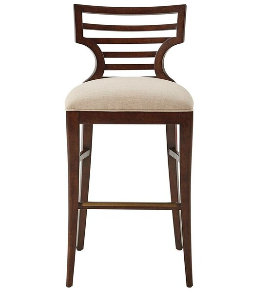 Virage 30 Bar Stool by Stanley Furniture
