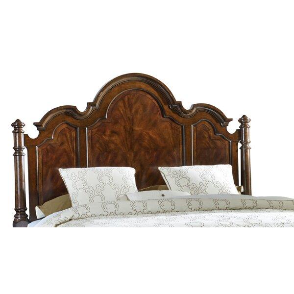 Leesburg Panel Headboard by Hooker Furniture