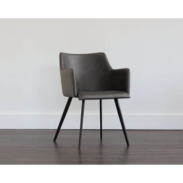 Stoltenberg Armchair by Comm Office