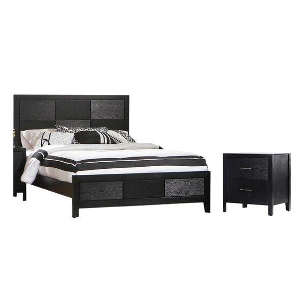 DeBary Standard Configurable Bedroom Set by Brayden Studio