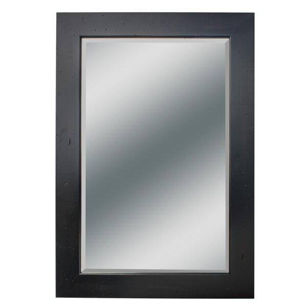 Dover Small Vanity Mirror by Kaco International