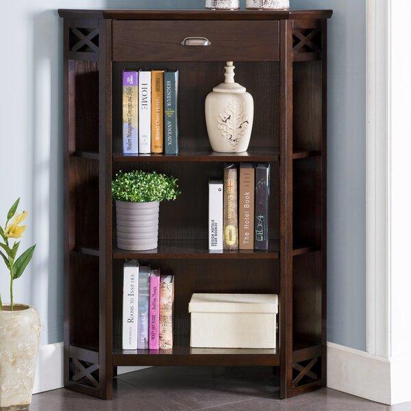 Chesnut Corner Bookcase By Longshore Tides
