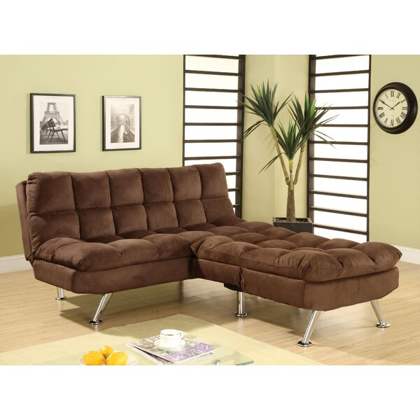 Best #1 Brooks Sleeper Configurable Living Room Set By Hokku Designs New Design