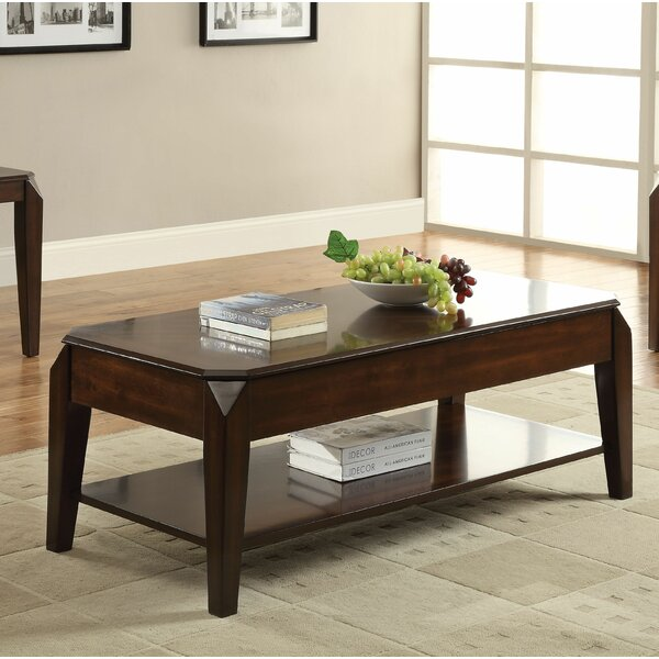 Palou Lift Top Coffee Table with Storage by Darby Home Co Darby Home Co