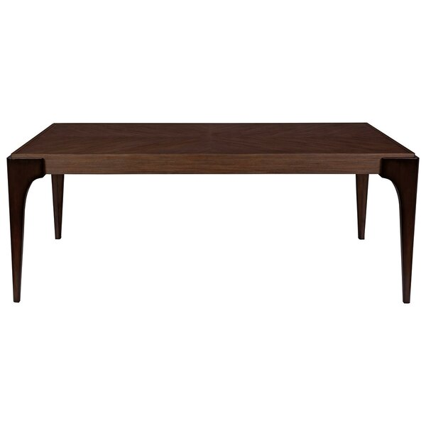 Signature Designs Solid Wood Dining Table by Artistica Home