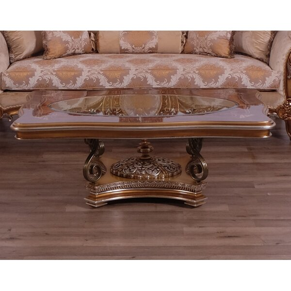 Phillips Coffee Table By Astoria Grand