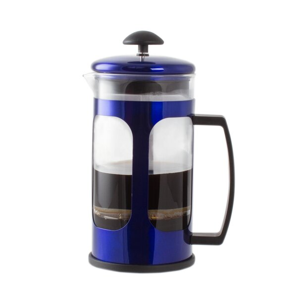 3.75-Cup Premium Brew French Press Coffee Maker by Imperial Home