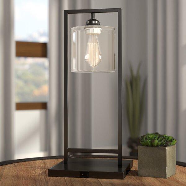 Roxborough 20 Table Lamp by Trent Austin Design