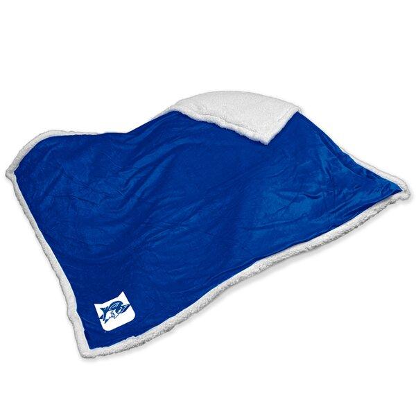 Duke Blanket by Logo Brands